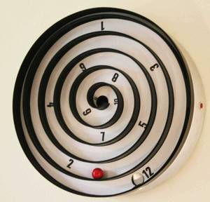 Cool-Wall-Clocks