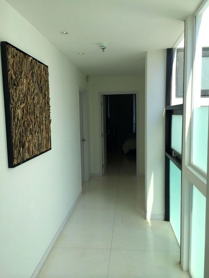 Level 2 Corridors